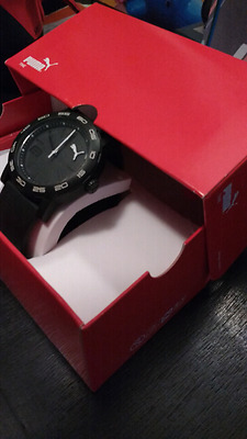 Reloj deportivo marca puma nuevo
