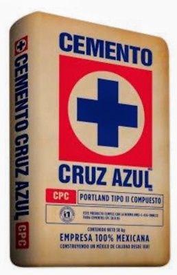 Remato Cemento Cruz Azul $150 precio por bulto.