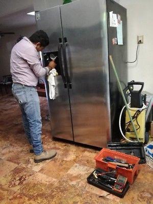 Reparación de refrigeradores en Veracruz.