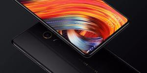 Xiaomi Mi Mix 2 6gb De Ram 64gb Envío Gratis A Meses