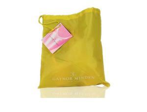 Zapatilla De Punta Gaynor Minden Bolsa Amarilla Clásico