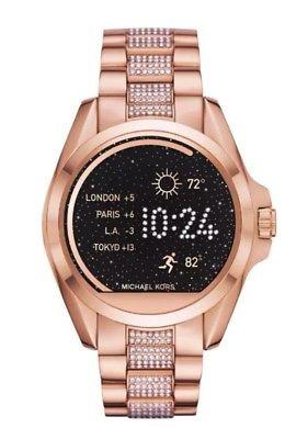 mk michael kors reloj original smartwatch