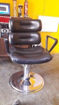 sillones para corte de cabello