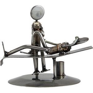 Artesanías De Metal - Médico Quiropráctico