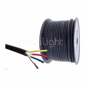Cable Rgb Por Metro - 4 X Awg18 (uso Rudo)