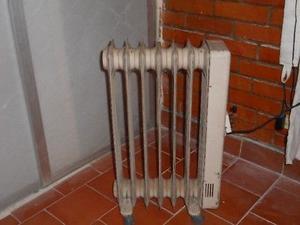 Calentador de Radiador para el hogar