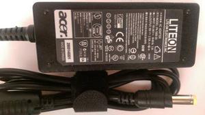 Cargador Original Acer Aspire One D255, D260 Etc. 19v 2.15a