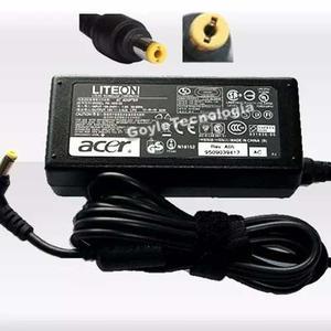 Cargador Original Acer Aspire, Travelmate Etc. 65w 19v 3.42a