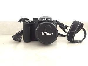 Cámara Nikon COOLPIX P50