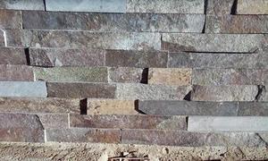 Laja Arqueologica para Fachadas y Pisos