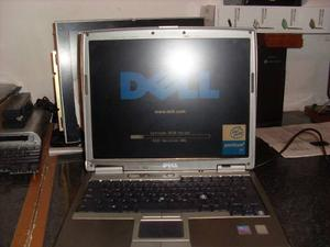 Laptop Dell Latitude D610 (piezas)