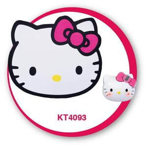 Mouse Inalámbrico Con Tapete Hello Kitty