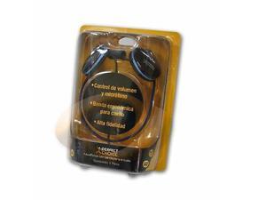 Perfect Choice Pc- Diadema Con Microfono Banda Cuello