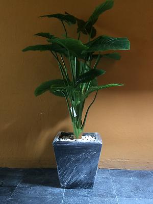 Plantas artificiales,Hoja Elegante