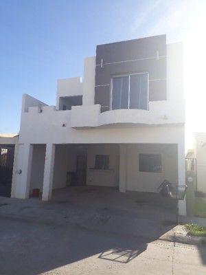 Se vende Casa en Los Mochis, Sinaloa