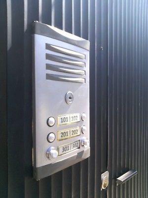reparacion y venta interfonos