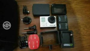 Camara Gopro 3 black plus