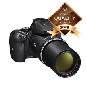 Camara Nikon Coolpix - Px Zoom Óptico