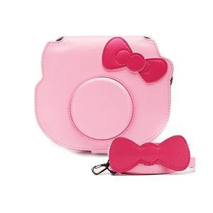 Fujifilm Instax Mini Hello Kitty Caja De La Cámara Instant