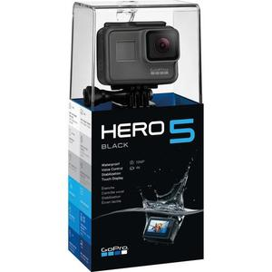 Gopro Video Camara Digital Gopro Hero 5 Black Edition