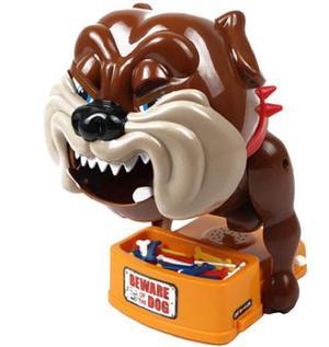 Juego De Mesa Bad Dog Cuidado Con El Perro Beware Or The Dog