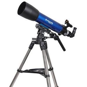 Meade Instruments Infinity 102mm Az Telescopio Refractor
