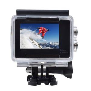 Mini Camara Ultra Hd 4k Pantalla Lcd Wifi Bateria Integrada