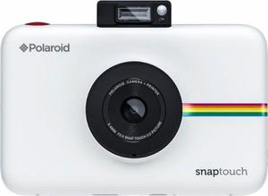 Polaroid - Snap Touch 13.0-megapixel Digital Camera + Regalo