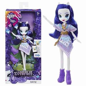 Rarity Legend Of Everfree My Little Pony Equestria Girls