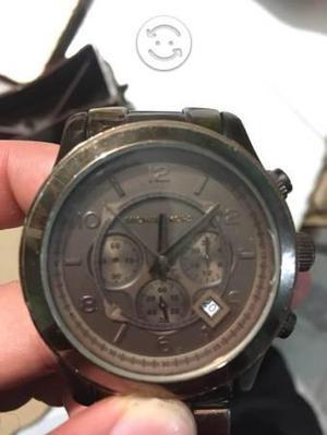 Reloj Michael Kors mk8204