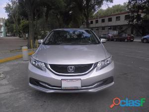 Se Vende Honda Civic 2014