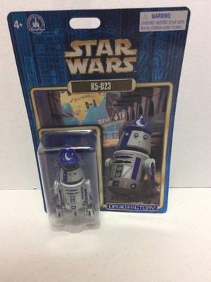 Star Wars Droid Factory De Disney Parks R5-d23