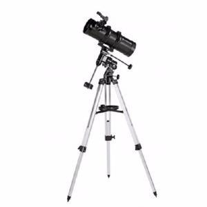 Telescopio Lobo Refractor 900x114mm Montura Ecuatorial