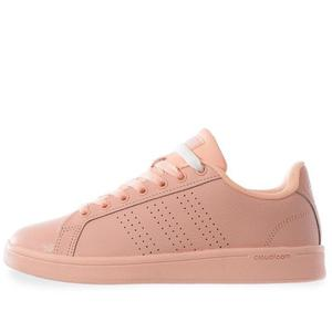 Tenis adidas Cf Advantage Clean - Aw - Rosa - Mujer