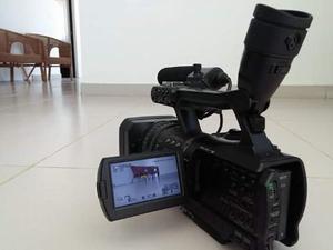 Videocamara Sony Hvr-v1u 3-cmos