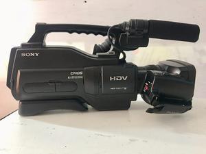 Videocamara Sony Hvru