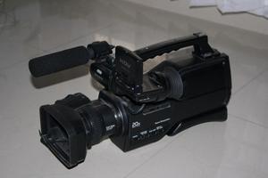 Videocámara Hd / Sd / Hdv / Minidv Sony Hvr-hd