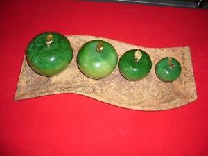 centro de mesa marmol/onix