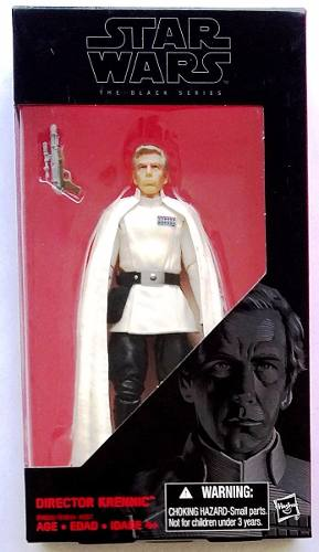 27 Director Krennic Star Wars Black Series 6 Rogue One