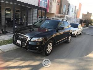 Audi q5, dos dueños llantas nuevas, todos los serv
