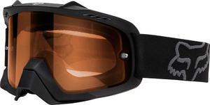 Goggles Fox Air Space Enduro Negro Motocross Mtb Downhill