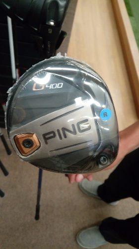 Madera 3 Ping G400 Regular