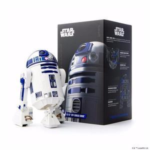 Oferta Sphero R2 D2 Star Wars Droid Nuevo Envio Gratis