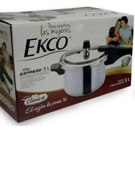 Olla express EKCO 5 Lts