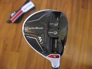 Palos Golf Madera 5 Taylormade M1 Regular
