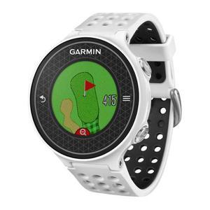 Reloj Golf Gps Garmin Approach S6 Precisión Absoluta!