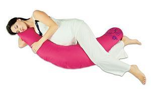 Almohada Para Embarazo (relleno Micro Gel) - Cojín
