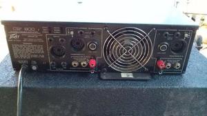 Amplificador Peavey Cs800, Muy Buen Estado