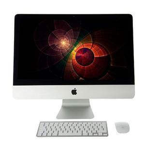 Apple Imac 27'' Retina 5k Intel Core I5 8gb 2tb Mk482e/a