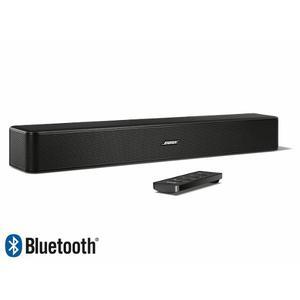 Barra De Sonido 2.1 Bosé Bluetooth Para Tv Con Soporte